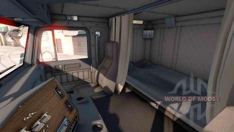 Freightliner FLB v1.1 für American Truck Simulator