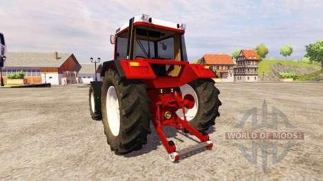 IHC 1255 XL v2.0 für Farming Simulator 2013