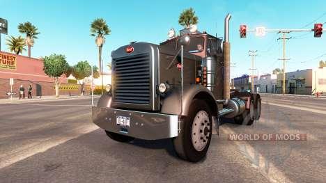 Peterbilt 351 pour American Truck Simulator