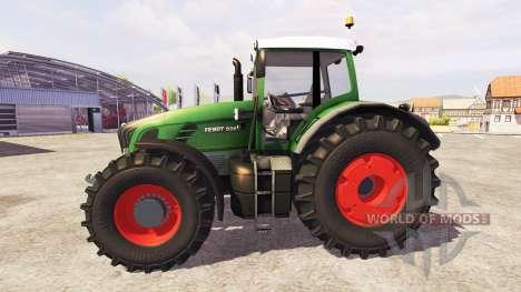 Fendt 936 Vario v2.3 für Farming Simulator 2013