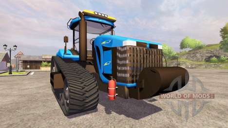 New Holland 9500 v2.0 pour Farming Simulator 2013