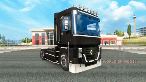 Renault Magnum Legend v2.03 für Euro Truck Simulator 2