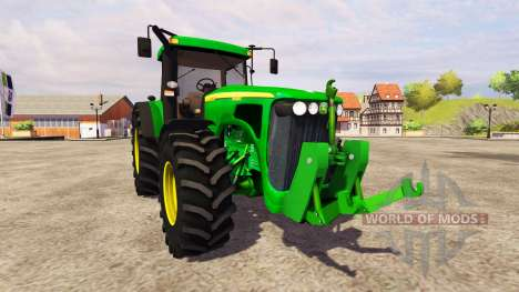 John Deere 8320 v2.0 pour Farming Simulator 2013