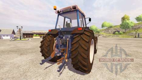 Ford 8630 Powershift [pack] pour Farming Simulator 2013
