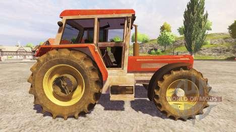 Schluter Super 1250 VL Special pour Farming Simulator 2013