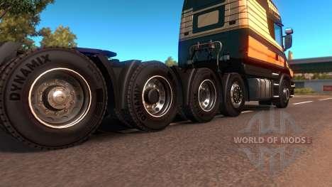 Scania T für American Truck Simulator