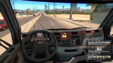 Reduzierung der Strafen für American Truck Simulator