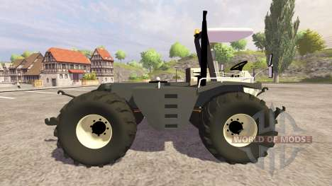 Farmtrac 120 pour Farming Simulator 2013