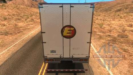 Estes Trailer für American Truck Simulator