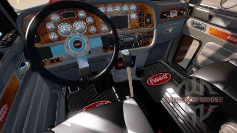 Der sound stojanowa Bremsen für American Truck Simulator