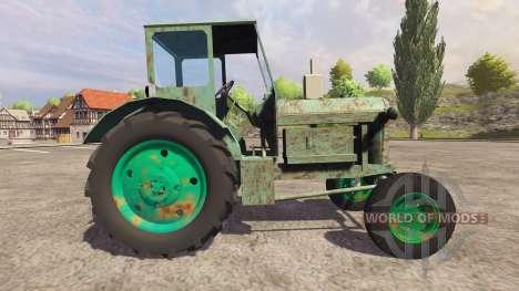 MTZ-45 für Farming Simulator 2013
