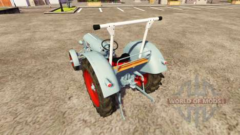 Eicher EM 300 pour Farming Simulator 2013