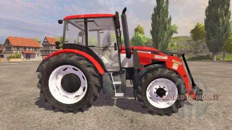 Zetor Proxima 85 FL für Farming Simulator 2013