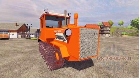 DT-175 v2.0 pour Farming Simulator 2013