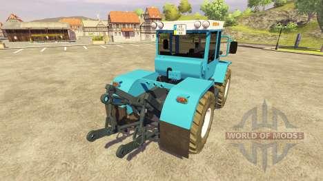 HTZ-17221 v2.0 pour Farming Simulator 2013