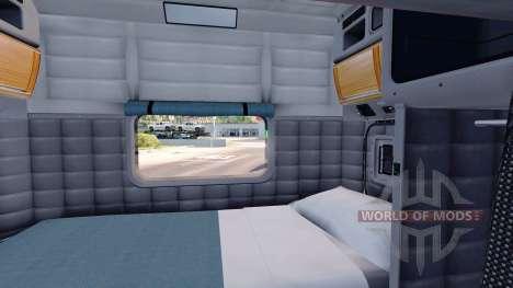 Peterbilt 379 v2.0 pour American Truck Simulator