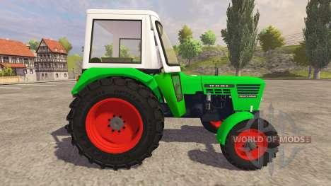 Deutz-Fahr 4506 v1.0 pour Farming Simulator 2013