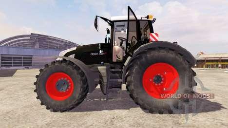 Fendt 939 Vario v1.0 pour Farming Simulator 2013
