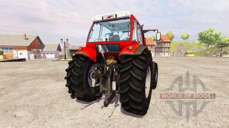 Lindner Geotrac 94 v2.0 für Farming Simulator 2013