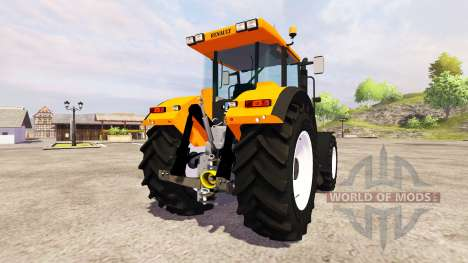 Renault Ares 610 RZ [Final] für Farming Simulator 2013