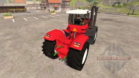 Versatile 575 v2.0 pour Farming Simulator 2013