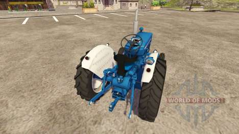 Ford 3000 pour Farming Simulator 2013