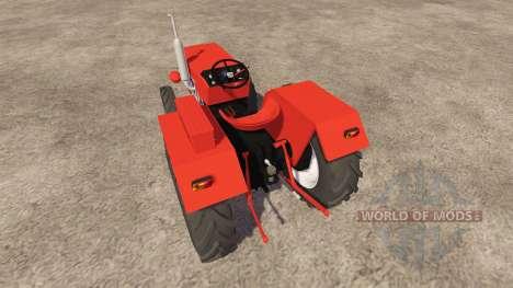 UTB Universal 445 DT v1.0 für Farming Simulator 2013