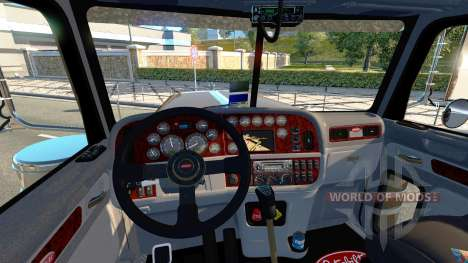 Peterbilt 389 v1.0 für Euro Truck Simulator 2