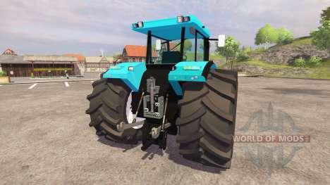 Renault Atles 926 pour Farming Simulator 2013