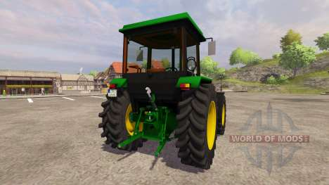 John Deere 1640 für Farming Simulator 2013