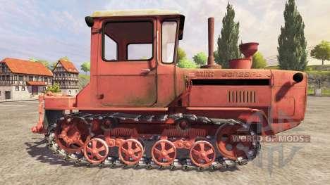 DT-175С v2.0 für Farming Simulator 2013