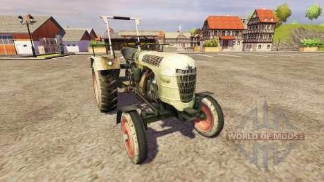 Fendt Farmer 1 pour Farming Simulator 2013