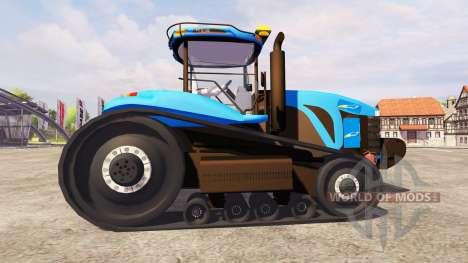 New Holland 9500 v2.0 für Farming Simulator 2013
