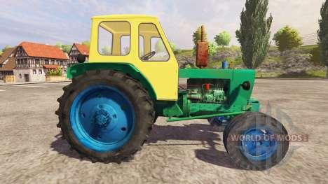 YUMZ-6L 1980 pour Farming Simulator 2013