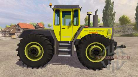 Mercedes-Benz Trac 1800 Intercooler für Farming Simulator 2013