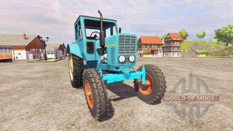 MTZ-50 v1.0 pour Farming Simulator 2013