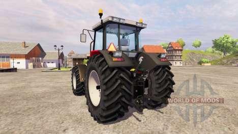 Massey Ferguson 6290 für Farming Simulator 2013