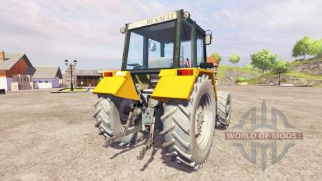 Renault 95.14TX v1.0 pour Farming Simulator 2013