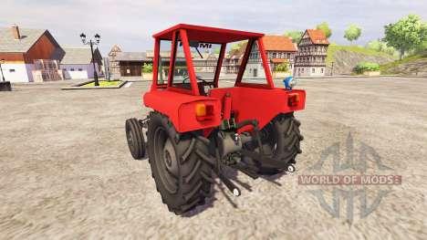 IMT 542 v1.0 für Farming Simulator 2013