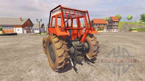 IMT 577 [forest] für Farming Simulator 2013