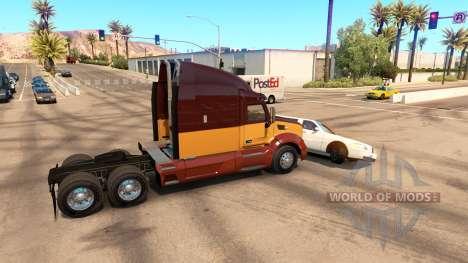 Unbeschadet für American Truck Simulator