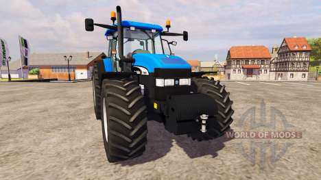 New Holland TM 190 für Farming Simulator 2013