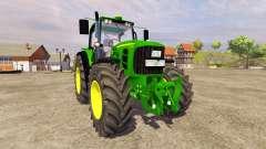 John Deere 7530 Premium FL