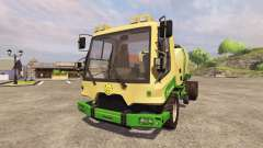 Krone Big Pack 1290 [bosimobil]
