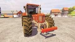 Schluter Super-Trac 1900 TVL