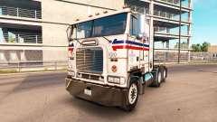 Freightliner FLB CTL Transport