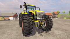 Fendt 939 Vario [yellow bull] v2.0