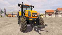 Renault Ares 610 RZ v2.0