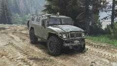 GAZ-2975 Tigre [25.12.15]