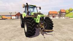 Deutz-Fahr Agrotron 7250 TTV [FSM Edition]
